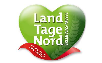 Land-Tage-Nord 2020 vom 23. bis 26. August
